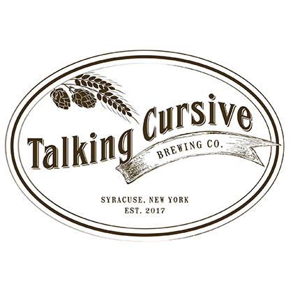 Talking Cursive Brewing